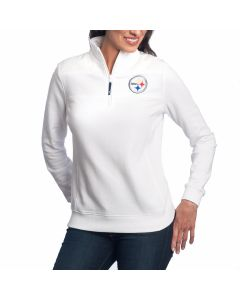 Pittsburgh Steelers Women's Vineyard Vines Shep Shirt