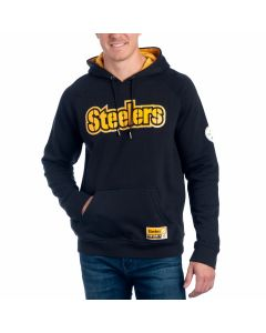 Pittsburgh Steelers Championship Fleece Hoodie