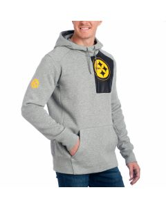 Pittsburgh Steelers Nike Fly Fleece Pull Over Hoodie