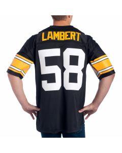 Jack Lambert #58 Mitchell & Ness Limited/Replica Jersey
