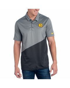 Pittsburgh Steelers Nike Stadium Polo