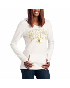 Pittsburgh Steelers Women's True Classics  Hoodie