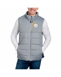 Pittsburgh Steelers Nike Sideline Vest