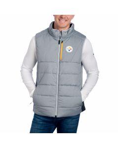 Pittsburgh Steelers Nike Sideline Vest