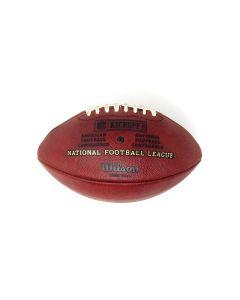 Pittsburgh Steelers Team Issued 2010 Kickoff Team Football