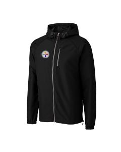 Pittsburgh Steelers Cutter & Buck Anderson Lightweight Jacket
