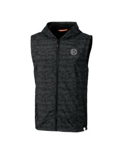Pittsburgh Steelers Cutter & Buck Swish Camo Sport Vest