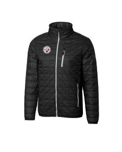 Pittsburgh Steelers Men's Rainier Heavyweight Jacket