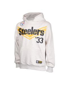 Pittsburgh Steelers Alumni Fleece Pullover Hoodie