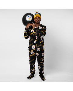 Pittsburgh Steelers Keystone Unisex Union Suit