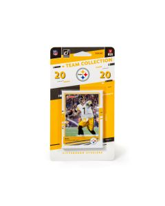 Pittsburgh Steelers 2020 Team Collection Player Cards