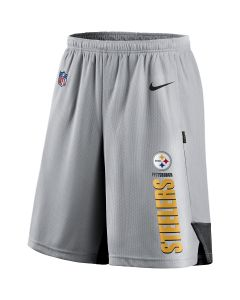 Pittsburgh Steelers Nike Breathe Knit Short
