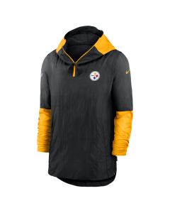 Pittsburgh Steelers Men's Nike Pregame Lightweight Player Jacket