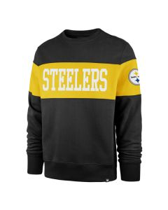 Pittsburgh Steelers '47 Internstate Fleece Crew