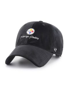 Pittsburgh Steelers '47 Women's CLEAN UP Paris Cap