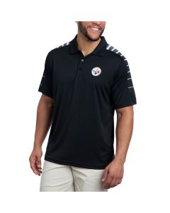 Pittsburgh Steelers Antigua Generate Polo
