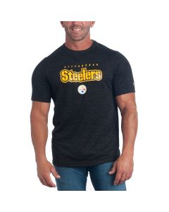 Pittsburgh Steelers Ultra-Streak Short Sleeve T-Shirt