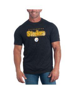 Pittsburgh Steelers Ultra-Streak Short Sleeve T-Shirt