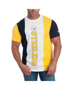 Pittsburgh Steelers Triple Play T-Shirt