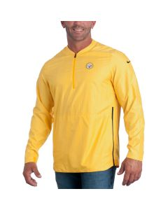 Pittsburgh Steelers Nike Lockdown Jacket