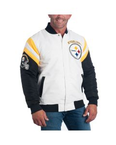 Pittsburgh Steelers Commander Jacket