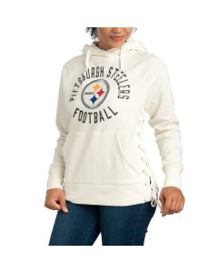 Pittsburgh Steelers Women's Touch Weekend Hoodie