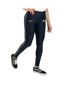 Pittsburgh Steelers Nike Women's Dry Tight