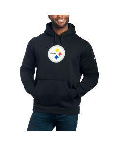 Pittsburgh Steelers Nike Logo Hoodie