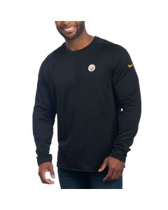 Pittsburgh Steelers Nike Modern Crew