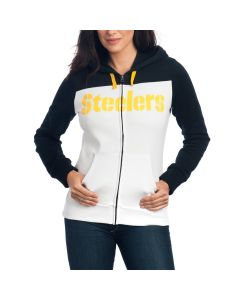 Pittsburgh Steelers Women's Touch Scrimmage Hoodie