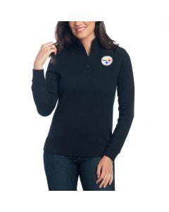 Pittsburgh Steelers Women's Vineyard Vines Shep Shirt