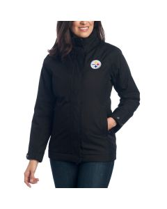 Pittsburgh Steelers Women's Cutter and Buck Stewart Jacket