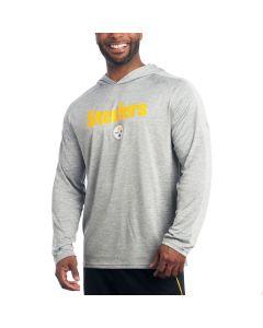 Pittsburgh Steelers Exclusive Fan Flow Hoodie