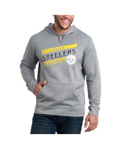Pittsburgh Steelers Hyper Hit Fleece Hoodie