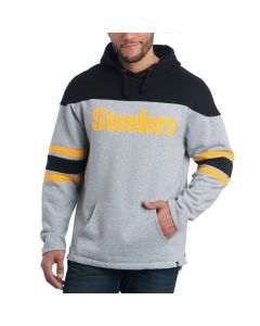 Pittsburgh Steelers '47 Huron Fleece Hoodie