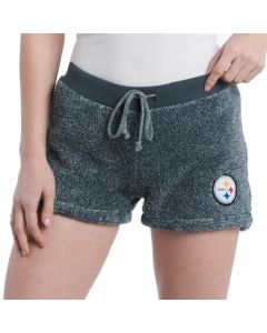 Pittsburgh Steelers Women's Trifecta Shorts