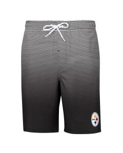 Pittsburgh Steelers Men's Ocean Swim Trunk