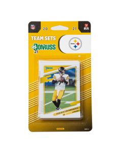 Pittsburgh Steelers 2021 Team Collection Player Cards