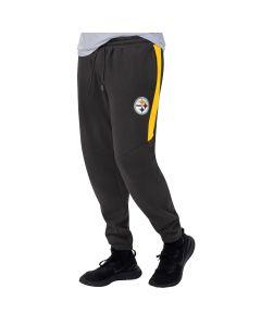 Pittsburgh Steelers Men's Goal Post Fleece Pant