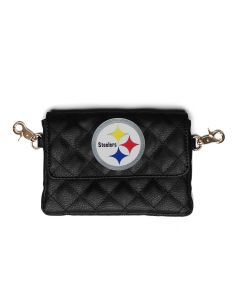 Pittsburgh Steelers Cuce Hand Free Hip/Belt Bag