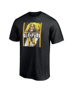 Pittsburgh Steelers #11 Chase Claypool Short Sleeve T-Shirt