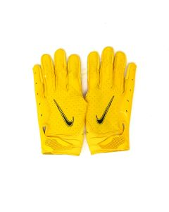 Pittsburgh Steelers 9.26.2021 Game Used #42 James Pierre Gloves vs. Bengals