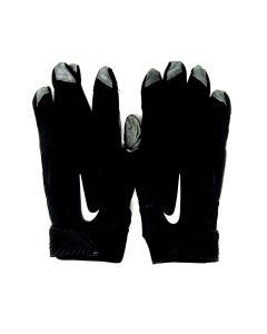 Pittsburgh Steelers 9.26.2021 Game Used #65 Dan Moore Gloves vs. Bengals
