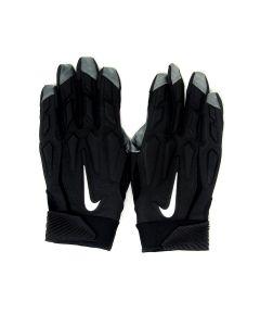 Pittsburgh Steelers 9.26.2021 Game Used #92 Isaiahh Loudermilk Gloves vs. Bengals