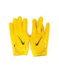 Pittsburgh Steelers 10.10.2021 Game Used #31 Justin Layne Gloves vs. Broncos