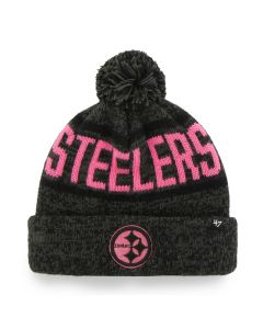 Pittsburgh Steelers '47 Women's Northmont Knit Hat