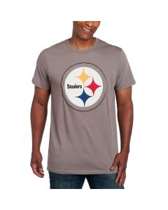 Pittsburgh Steelers '47 Knockout Short Sleeve T-Shirt