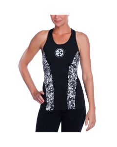 Pittsburgh Steelers Women's Touch Endurance Tank