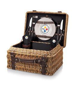 Pittsburgh Steelers Champion Picnic Basket
