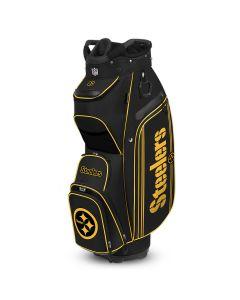 Pittsburgh Steelers Color Rush Cart Golf Bag